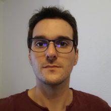 Damien Marin - Spécialiste SEO